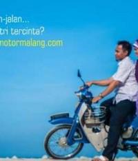 Delivery Sewa Motor Malang Libur Tiap Hari Selasa