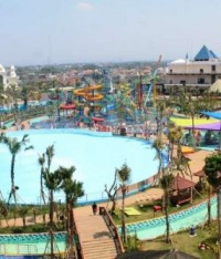 Waterpark Hawai Di Malang