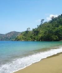 Menguak Keperawanan Pantai Sipelot, Salah Satu Surga Yang Ada di Malang Selatan