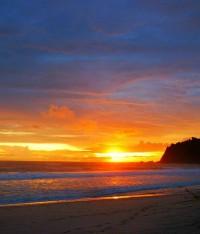Pantai Modangan Menjadi Hawainya Indonesia